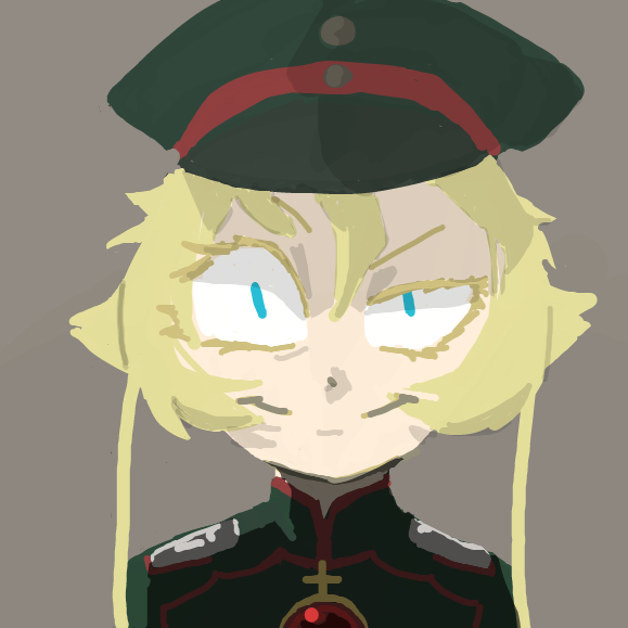 Drawing in nazi loli nazi loli nazi loli  by ironically horny