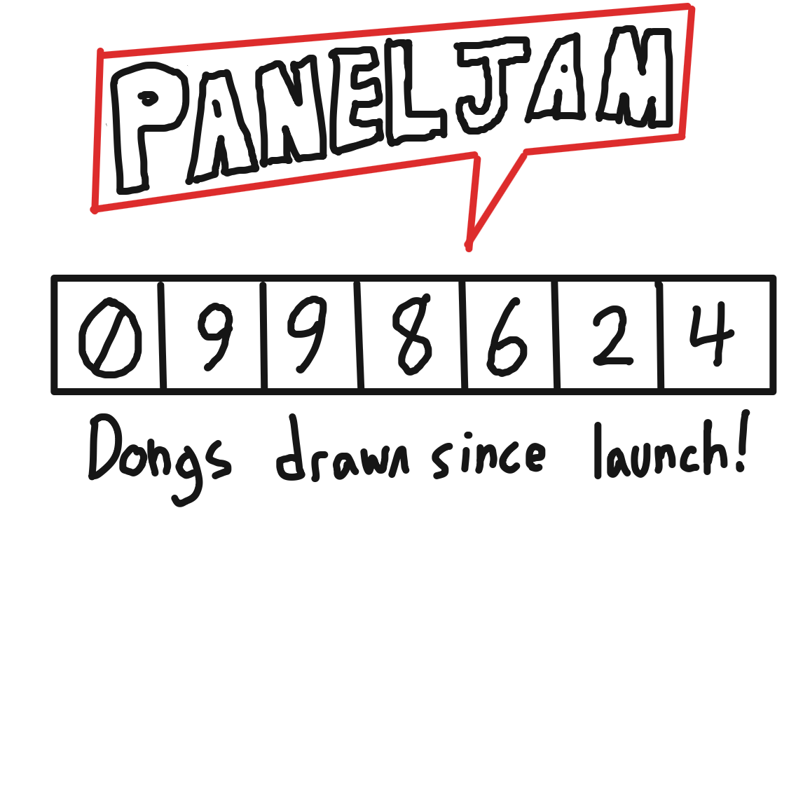 - Online Drawing Game Comic Strip Panel by superstar_pixie