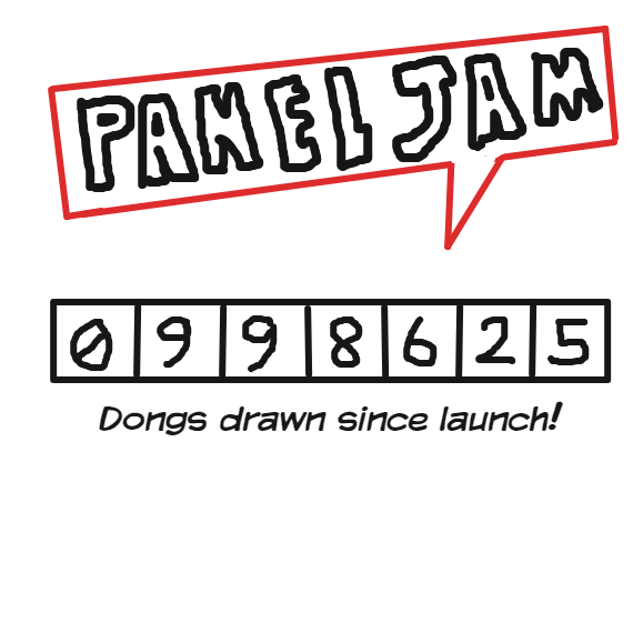 - Online Drawing Game Comic Strip Panel by YellowSheep