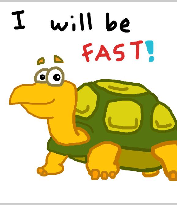 Drawing in Tony Turtle by SteliosPapas